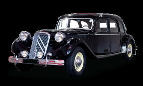 Citroën Traction 15-6