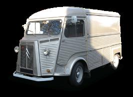 Citroën HY