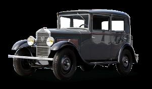 Peugeot 201