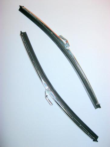 BALAI D'ESSUIE GLACE en inox, à emboitement 6 mm, longueur 270 m