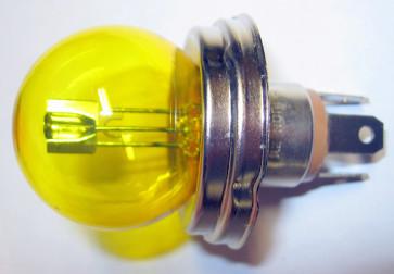 LAMPE CODE PHARE EUROPÉEN NORMA 12 VOLTS 36 x 45 WATTS