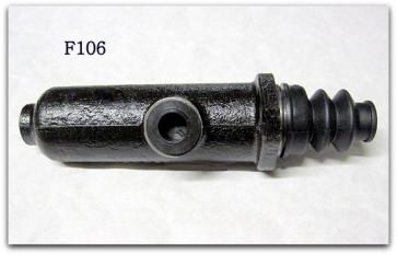Maitre Cylindre de Frein Ø 22 mm, Raccord Ø 12  Pas 125