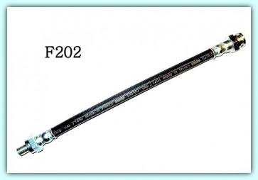 Flexible de frein, longueur 255 mm