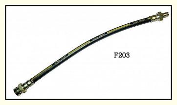 Flexible de frein, longueur 330 mm