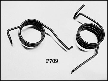 ressort de rappel de p dale d 39 embrayage 42 mm peugeot 302 402. Black Bedroom Furniture Sets. Home Design Ideas