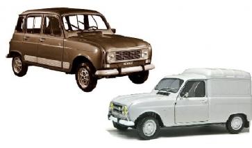 Renault 4 (4L