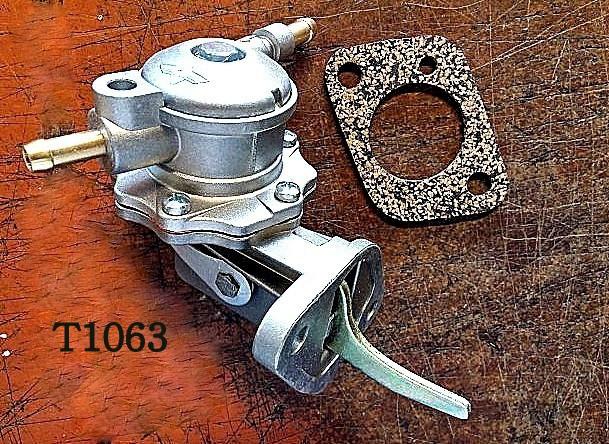 Pompe à carburant pour s/'adapter CITROEN H HY Traction nouvelle