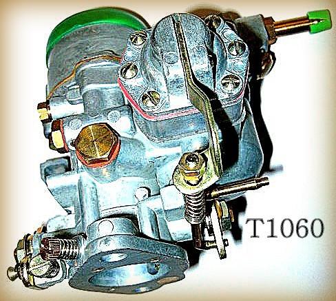 Carburateur Type Solex 32 PBIC 32PBIC pour Fiat 1100