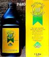 LIQUIDE DE FREIN DOT 5 SILICONÉ HAUT DE GAMME (produit issu de la compétition) 1 litre