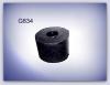 SILENTBLOC pour amortisseurs et radiateurs, Ø int 10 mm, Ø ext 34 mm, épaisseur 14 mm.