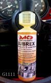 SUBSTITUT DU PLOMB DANS L'ESSENCE - ADDITIF POUR CARBURANT SANS PLOMB - flacon doseur de 250 ml
