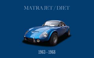 Matra Jet/DJet