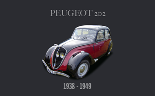 Peugeot 202