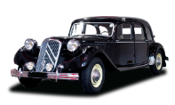 Citroën Traction 15-6